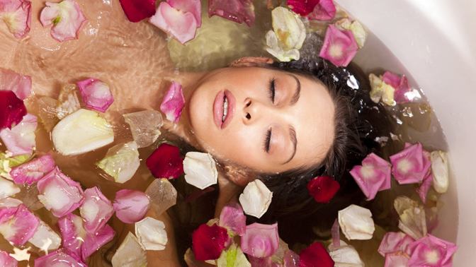 SPA-программа «Фруктовый десерт», Relax, «Осенние мотивы» или «Подружки» всалоне красоты Prostranstvo Beauty &SPA