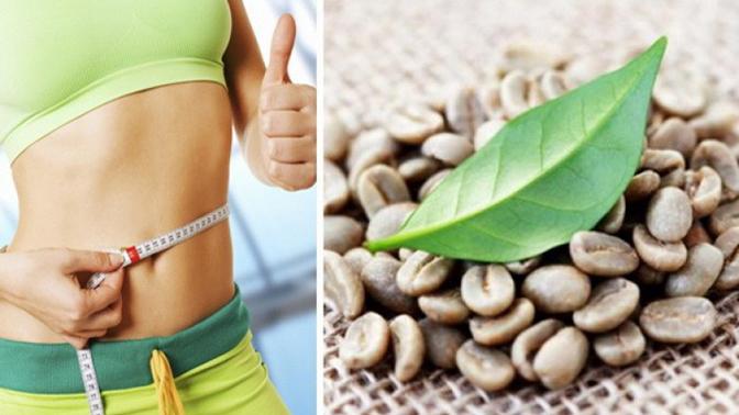 Правда ли от зеленого кофе можно похудеть