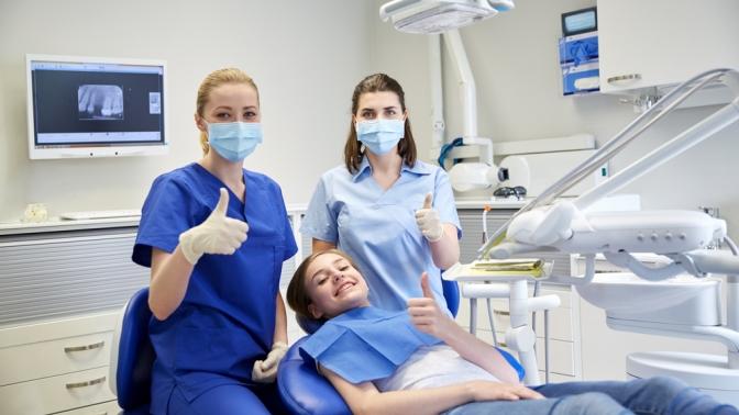 Программа годового стоматологического обслуживания встоматологической клинике Lanri Clinic