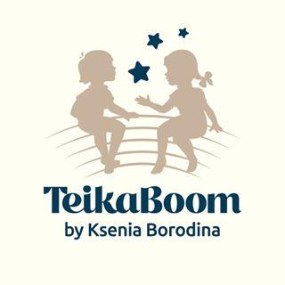 TeikaBoom