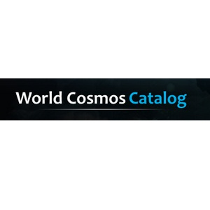 World Cosmos Catalog