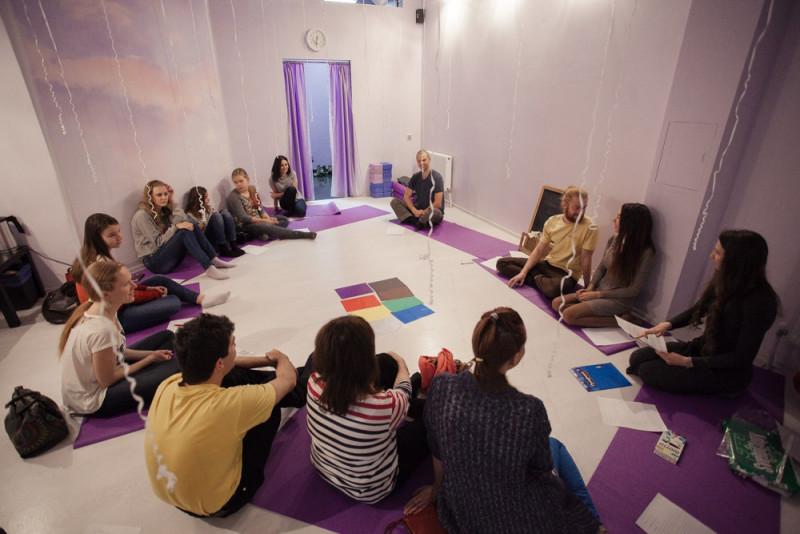 отзывы о студиях йога в люберцах-дд2