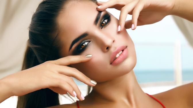 Онлайн-курсы красоты