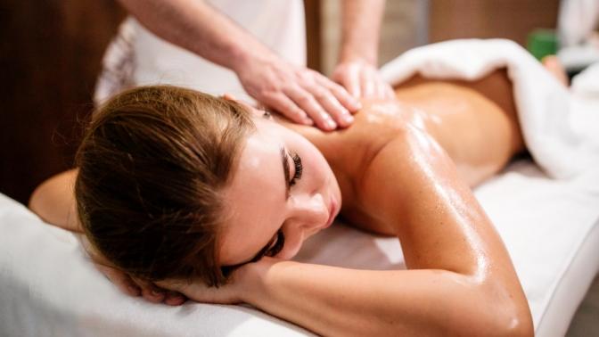 До7сеансов общего, антицеллюлитного, лимфодренажного или спортивного массажа встудии красоты Figura