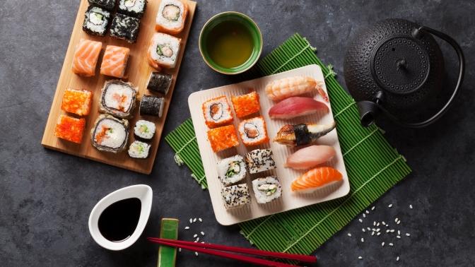 Суши-бар Sushi Bar Chef