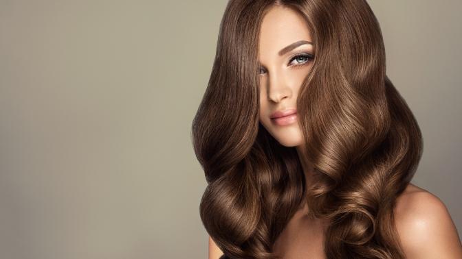 Стрижка, укладка, окрашивание, ботокс или восстанавливающий уход для волос всалоне Lubi Nails