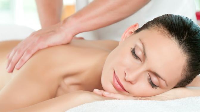 3, 5или 10сеансов антицеллюлитного массажа собертыванием либо без, массажа шейно-воротниковой зоны или спины всалоне-парикмахерской «Монро»