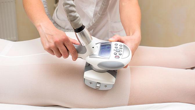 Вакуумный или LPG-массаж