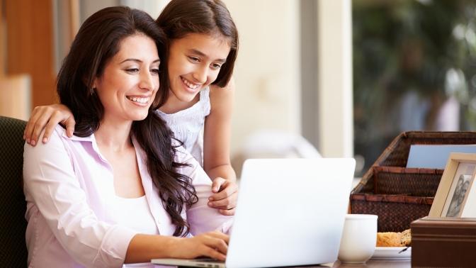Доступ к онлайн-курсу
