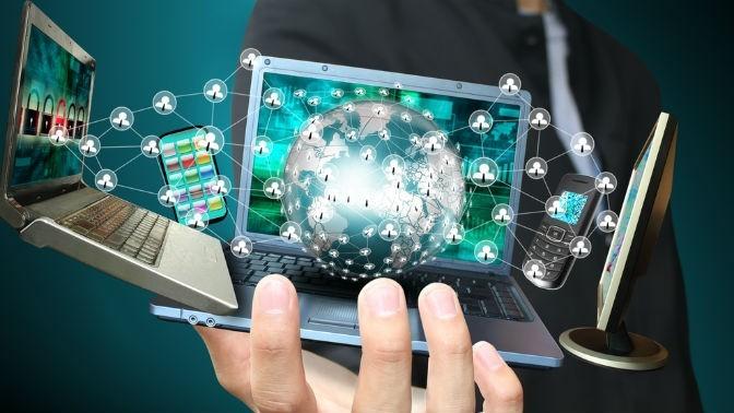 Современные технологии в проявлении фото