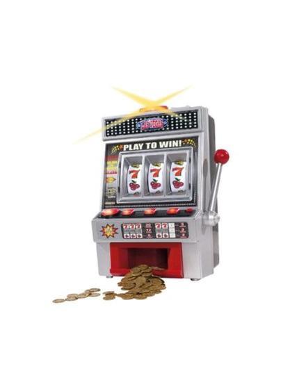 Игровой автомат бульдозер цена