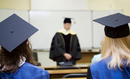 Второе высшее образование в спб педагогическое