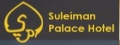 Suleiman Palace Hotel
