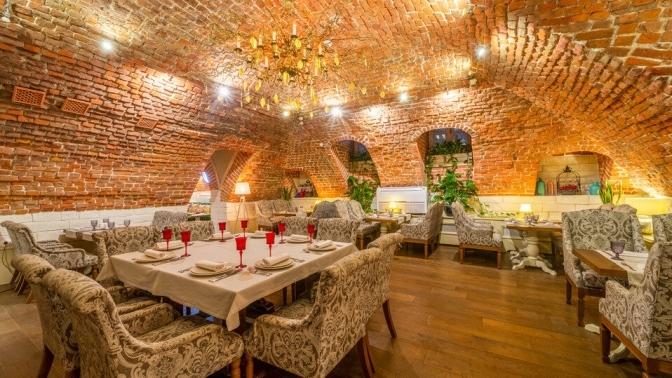 Ресторан «Амбассадория»