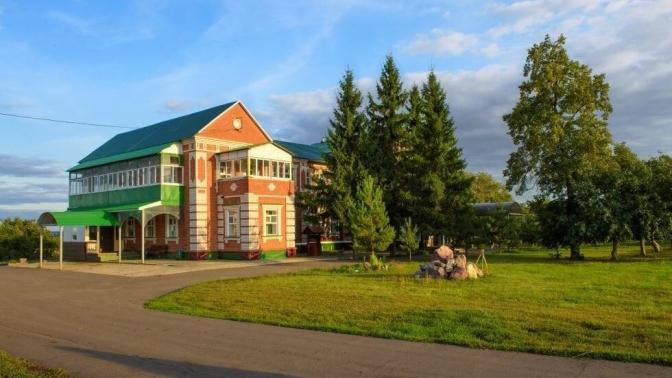 ТК«Русская деревня»