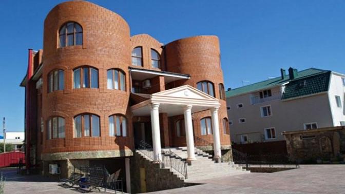 Гостевой дом «Троя»