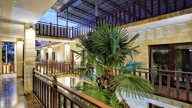 Отель Vesna