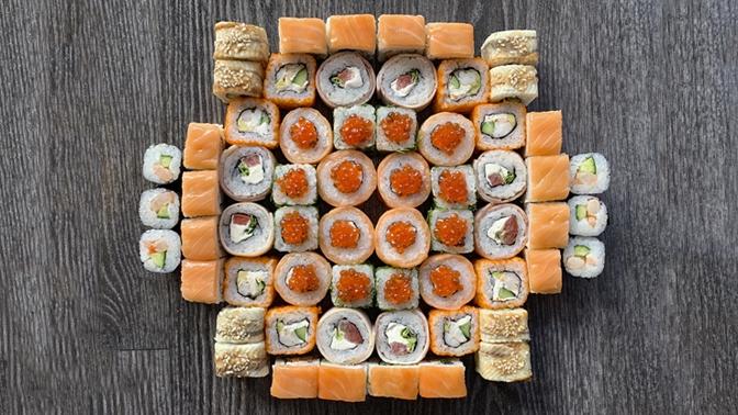 Доставка «Студия суши»