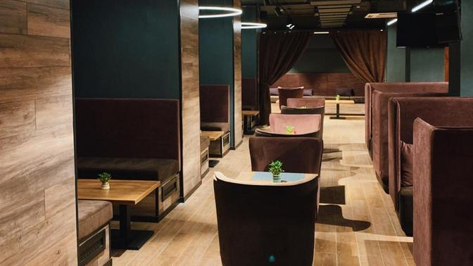 Ресторан NoName Cafe