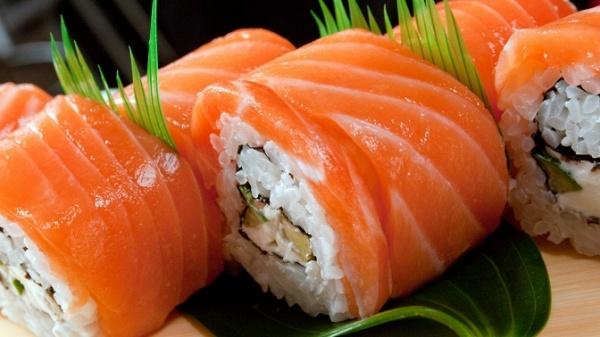 суши оранж ульяновск отзывы