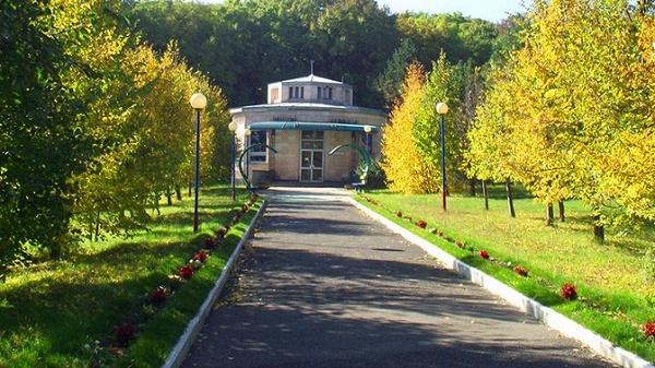 Ранчо КМВ - База отдыха в г Пятигорске - отдых на природе с ... | 337x600